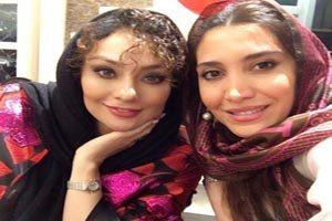 عکسهای جدید هنرمندان و بازیگران ایرانی