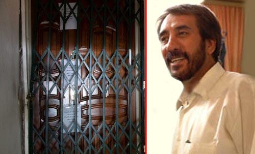 اعترافات جدید کریم آتشی کارگردان قاتل و دلیل اصلی قتل همسایه (عکس)