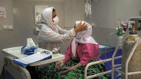 وضعیت وحشتناک کرونا در این شهرهای ایران