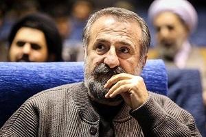 آخرین خبر از وضعیت مهران رجبی بعد ابتلا به کرونا ( عکس )