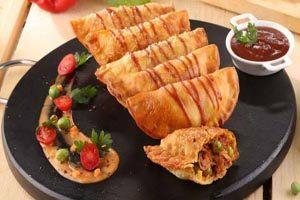طرز تهیه راجما پوری غذای هندی خوشمزه و آسان (عکس)