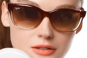 معرفی بهترین برندهای عینک آفتابی زنانه