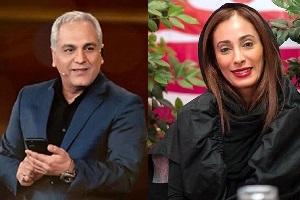 شکایت سحر زکریا از یک روحانی بعد اتهام رابطه نامشروع با مهران مدیری (عکس)