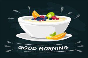 این صبحانه در عرض یک ماه لاغرتان میکند (عکس)