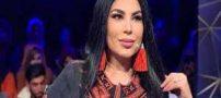 خواننده زن مشهور مبتلا به کرونا شد ( عکس )