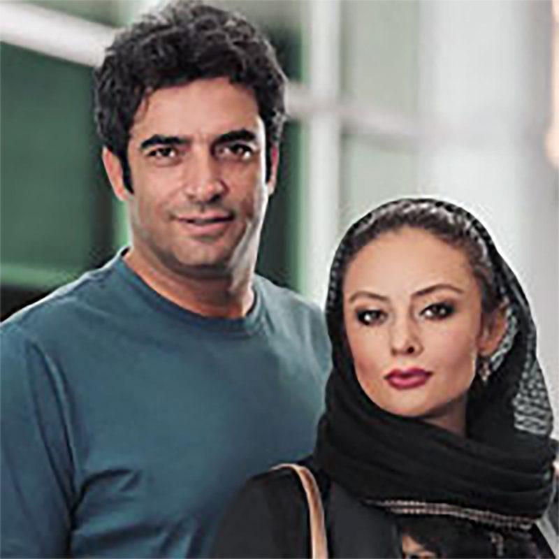 خوشگل ترین خانم بازیگر ایرانی ( عکس )