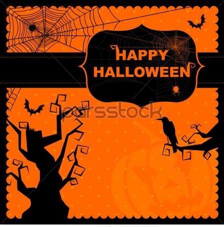 عکس پروفایل ترسناک برای هالوین و پیام تبریک جشن هالووین