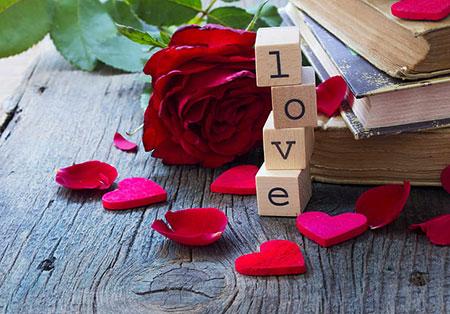 متن پیامک های عاشقانه زیبا