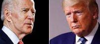 جدیدترین نتایج انتخابات ریاست جمهوری آمریکا ( عکس )