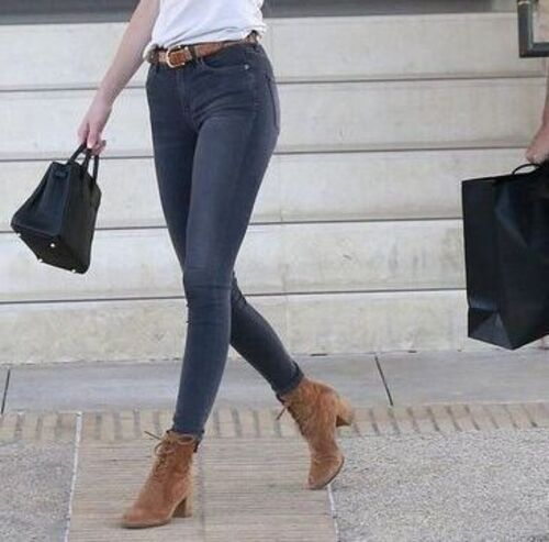 مدلهای جدید بوت پاشنه دار زنانه و بوت اسپرت دخترانه