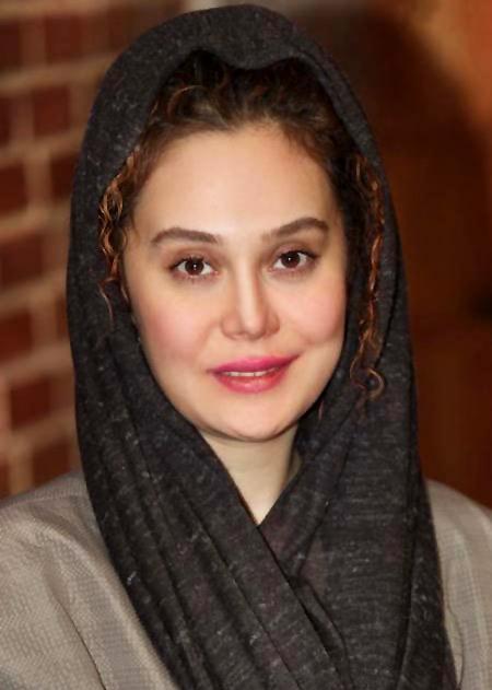 آرام جعفری بازیگر زیبای ایرانی طلاق گرفت ( عکس )