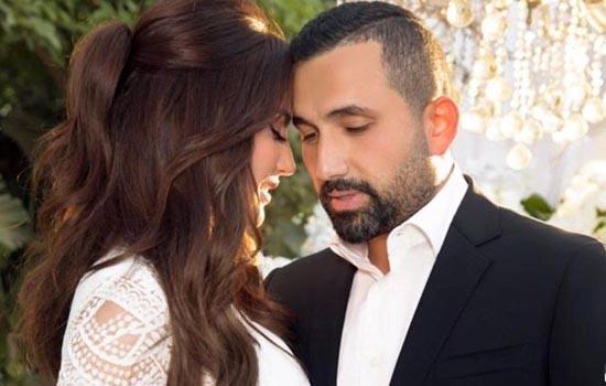 ازدواج خانم بازیگر با مرد متاهل جنجالی شد ( عکس )