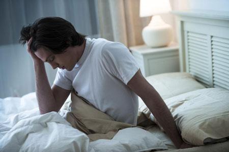 علائم و درمان نعوظ آلت تناسلی بطور دائمی یا پریاپیسم