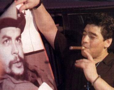 از زندگی تا مرگ مارادونا و محل دفن مارادونا ( عکس )