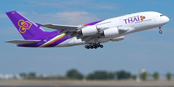کدام ایرلاینها به تایلند پرواز دارند؟