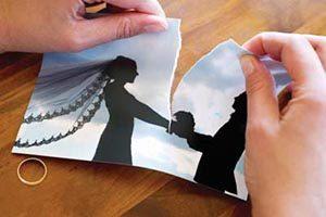 نتیجه تحقیق دانشمندان ژنتیکی بودن طلاق را نشان داد