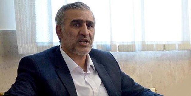 نماینده مجلس خبر از پیگیری قضایی علیه بهاره رهنما داد ( عکس )