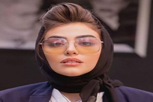 افشاگری ریحانه پارسا در مورد آقای س . ع در ایران ( عکس )
