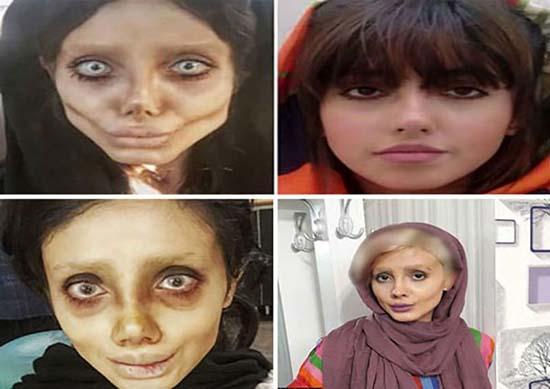 سحر تبر به ده سال زندان محکوم شد ( جزئیات و عکس )