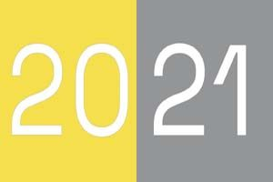 رنگ سال 2021 اعلام شد ( عکس و جزئیات )