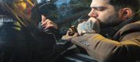 ماجرای دستگیری نیلی افشار همسر پویان مختاری ( عکس )