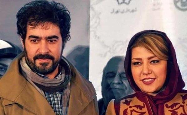ماجرای طلاق شهاب حسینی از همسرش ( عکس )