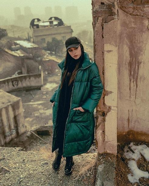 ترلان پروانه بازیگر ایرانی زیباترین زن جهان شد ( عکس و بیوگرافی )