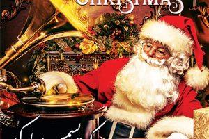 اس ام اس انگلیسی و فارسی تبریک تولد عیسی مسیح
