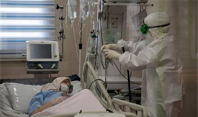 بلایی که خانم پرستار در تهران سر بیماران کرونایی آورد