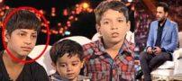 رضا مشهور ترین کودک کار ایران خودکشی کرد ( فیلم و عکس )
