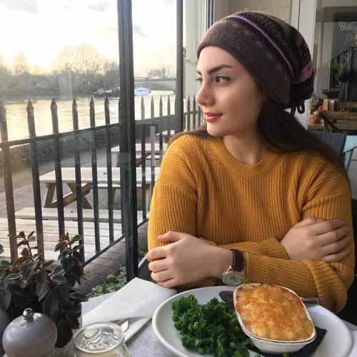جزئیات کشف حجاب خانم مجری صدا و سیما ( فیلم )