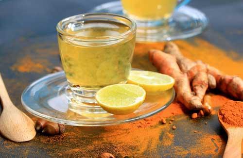 طرز تهیه معجونی که ضد سرطان و آلزایمر و چربی سوز است