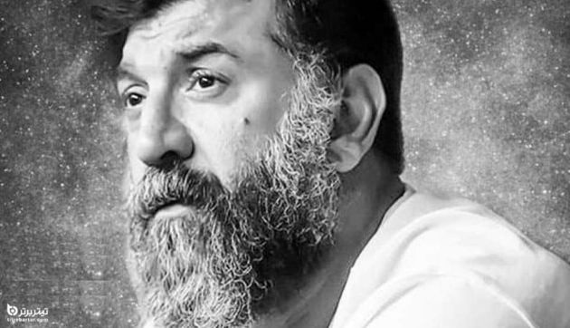 علی انصاریان به علت کرونا درگذشت ( عکس و بیوگرافی )