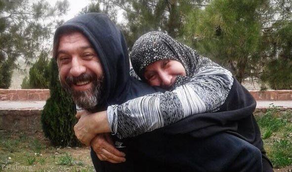 فیلم جملات تکاندهنده علی انصاریان و آرزویش درباره مرگ که برآورده شد