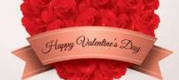 عکس عاشقانه ولنتاین و اس ام اس تبریک روز عشق