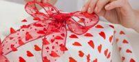3 هدیه عاشقانه که آقایان میتوانند به همسرشان هدیه دهند