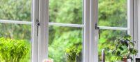 تاثیر پنجره های دوجداره بر کاهش اثرات آلودگی هوا