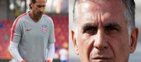 دستیار کارلوس کی روش مربی سابق تیم ملی ایران خودکشی کرد ( عکس )