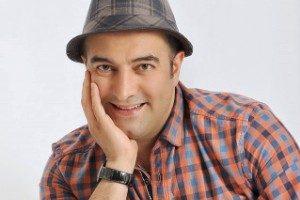 ماجرای عجیب ابتلای مجید صالحی بازیگر تلویزیون و سینما به کرونا ( عکس )