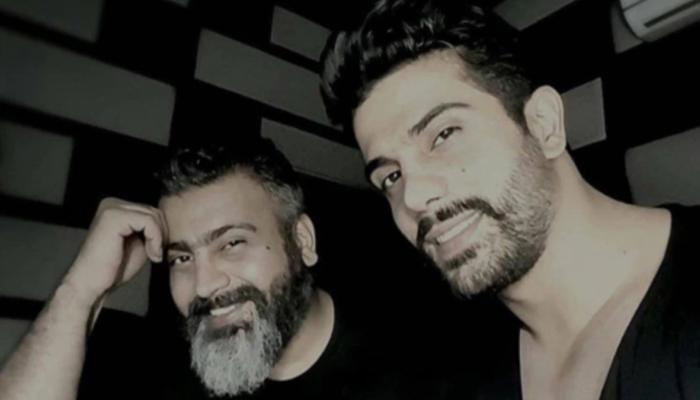 دو برادر همکار ساسی مانکن در شیراز دستگیر شدند ( عکس )