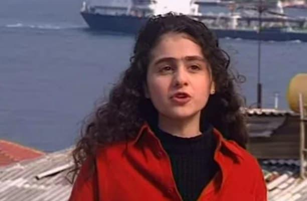 تغییر چهره عجیب گونل دختر خوانندهای که ابراهیم تاتلیس کشف کرد