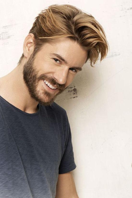 جدیدترین مدل موهای جذاب و خفن مردانه 2021