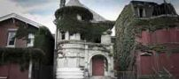 خانه های مرموزی که ارواح در آن دیده شده + عکس 18+