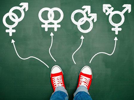 همه چیز درباره دوجنسه ها و حکم ازدواج با دوجنسه چیست؟