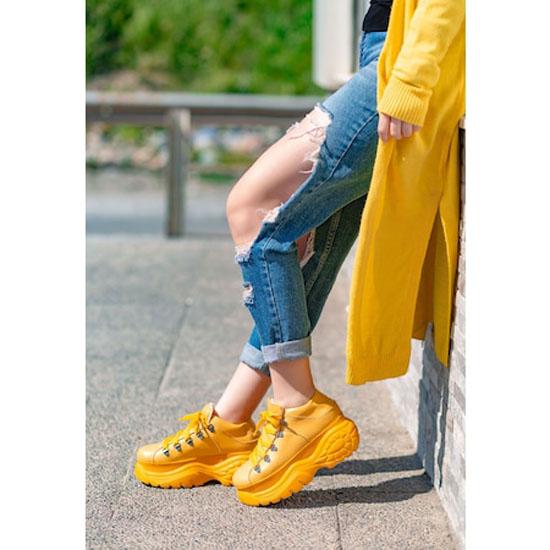 جدیدترین و لاکچری ترین مدل های کفش ترند 2021