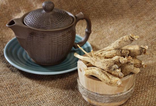 روش تهیه چای جینسینگ + فواید باورنکردنی آن