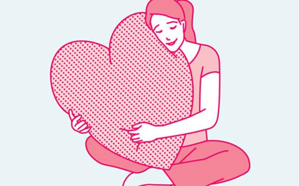زنان با اعتماد به نفس چگونه رفتار می کنند؟