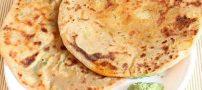 روش تهیه نان تونسی خانگی با ترفند های عالی