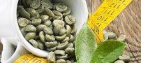 قهوه سبز چیست و چه تاثیری بر لاغری دارد؟