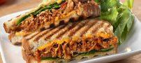 روش تهیه مرغ مکزیکی فقط در ایران ناز